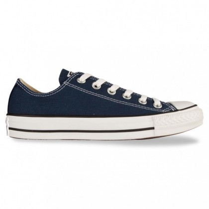 All Star Low Navy