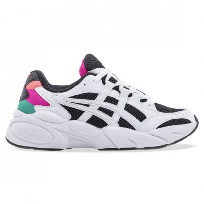 GEL-BND WOMENS Black White