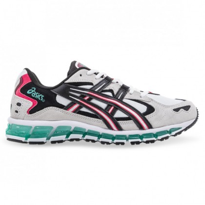 GEL-KAYANO 5 360 White Cream