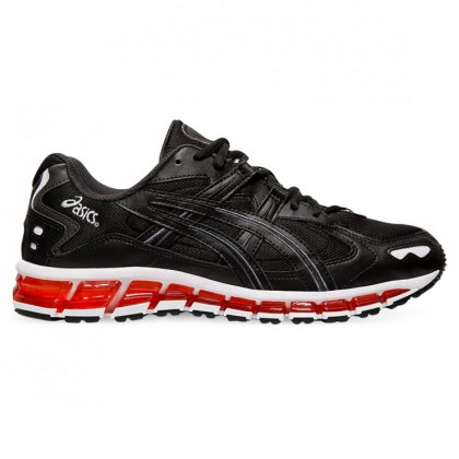 GEL-KAYANO 5 360 Black Black