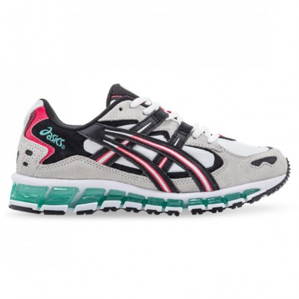 GEL-KAYANO 5 360 WOMENS White Cream