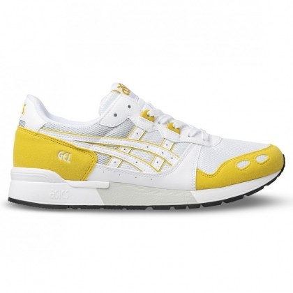 GEL-LYTE White Mustard
