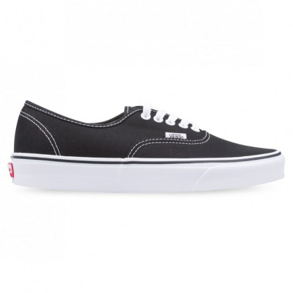 AUTHENTIC Black True White