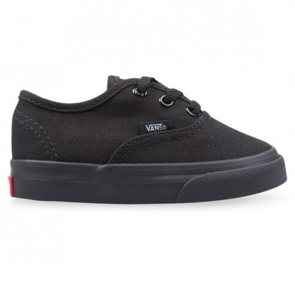 AUTHENTIC INFANTS Black Black