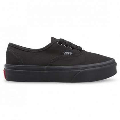 AUTHENTIC KIDS Black Black