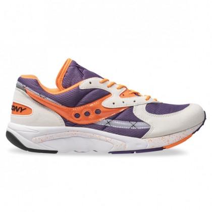 AYA OG White Purple Orange