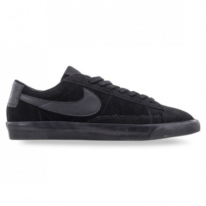 BLAZER LOW Black Black Black