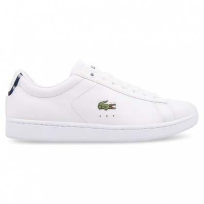 CARNABY EVO BL White Leather
