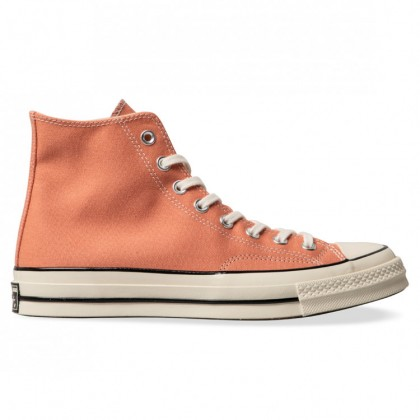 CHUCK TAYLOR ALL STAR 70 HIGH Desert Peach Black Egret