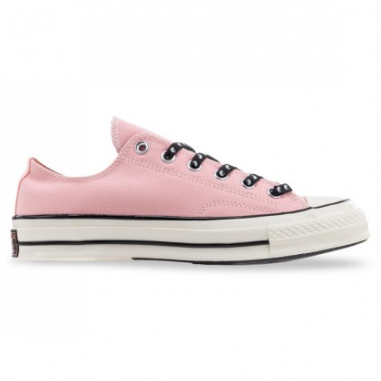 CHUCK TAYLOR ALL STAR 70 LOW Bleached Coral Dusty Peach Egret