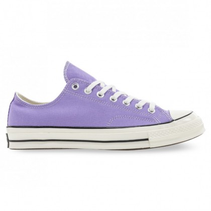 CHUCK TAYLOR ALL STAR 70 LOW Washed Lilac Egret Egret