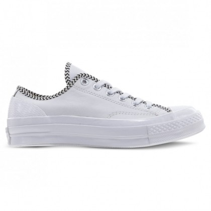 CHUCK TAYLOR ALL STAR 70 LOW White Black White