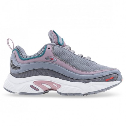 DAYTONA DMX WOMENS Enhance Cool Shadow Cold Grey Lilac Red Mist