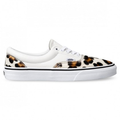 ERA Leopard True White