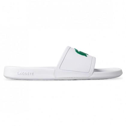 FRAISIER 318 White Green