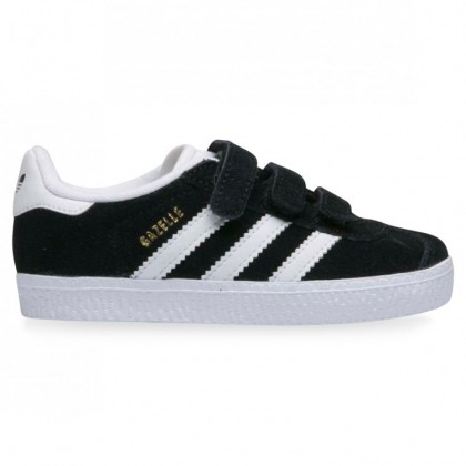 GAZELLE TODDLER Core Black Footwear White Footwear White
