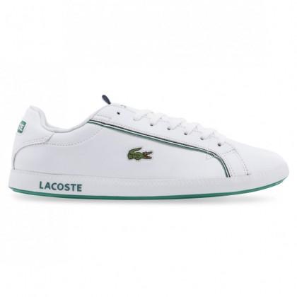 GRADUATE 119 White Green