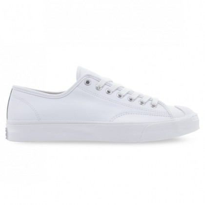 JACK PURCELL LEATHER White White White