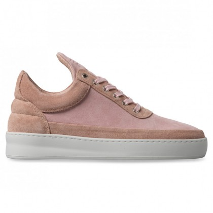LOW TOP WOMENS Nude
