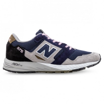 575 MADE IN ENGLAND Grey Navy