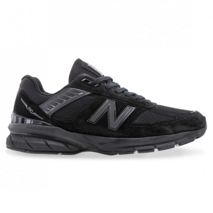 990v5 Made In USA Black