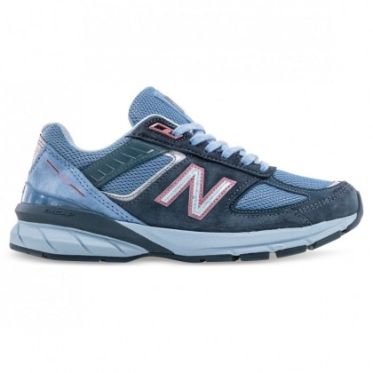 990V5 WOMENS MADE IN USA Orion Blue Lyons Blue