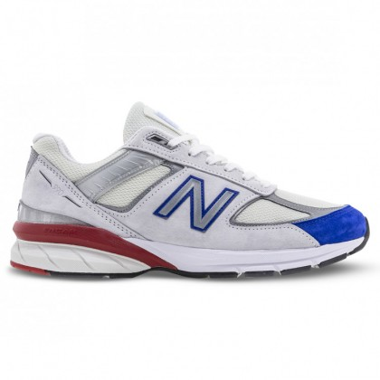 990V5 MADE IN USA Nimbus Cloud Team Royal Team Red