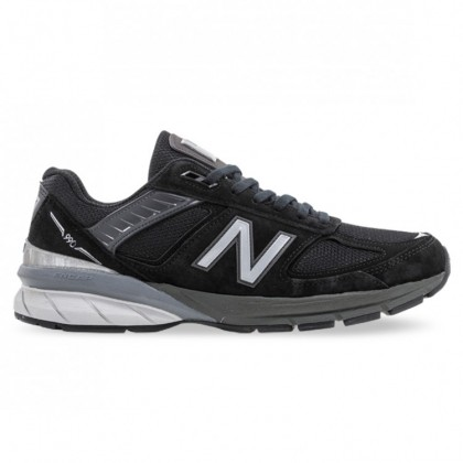 990v5 MADE IN USA Black Black