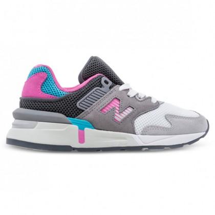 997S KIDS Pink Grey