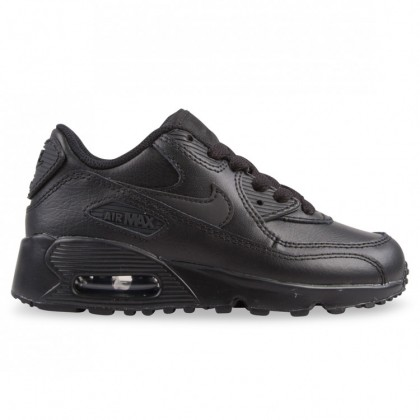 AIR MAX 90 KIDS Black Black