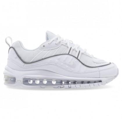 AIR MAX 98 WOMENS White White White