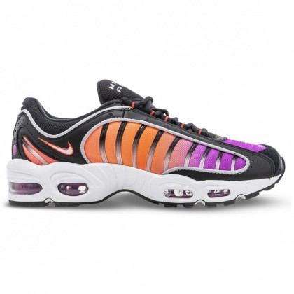 AIR MAX TAILWIND IV Black White Bright Ceramic Hyper Violet Reflect Silver