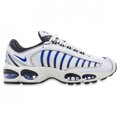 AIR MAX TAILWIND IV White Racer Blue Summit White Vast Grey