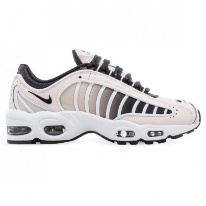 AIR MAX TAILWIND IV WOMENS Light Soft Pink Black White Desert Sand