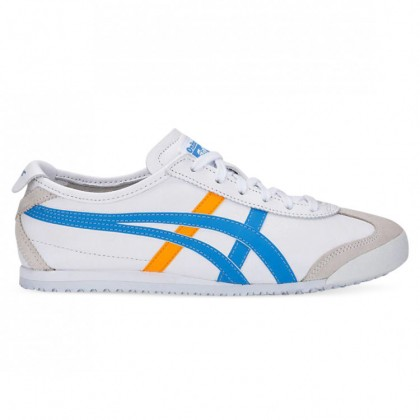 MEXICO 66 WOMENS White Azul Blue