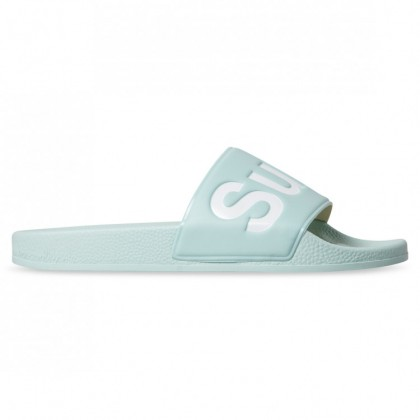 POOL SLIDES Mint