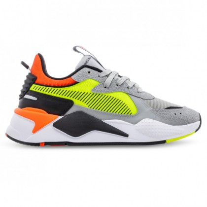RS-X High Rise Yellow Alert