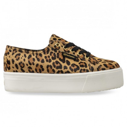 2790 PLATFORM Brown Leopard