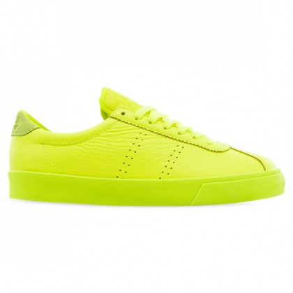 2843 CLUB S Total Yellow Fluo