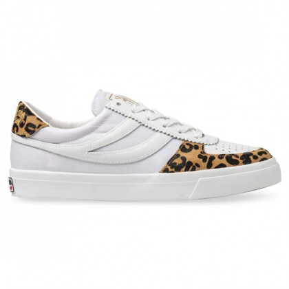 2846 SEATTLE White Animalier