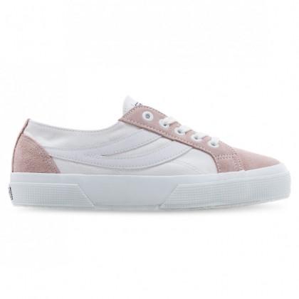2953 White Pink Skin