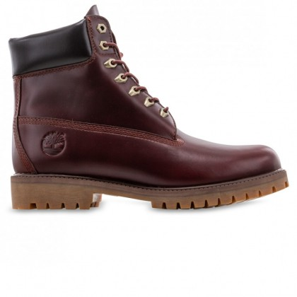 6 INCH HERITAGE BOOT Brown Full Grain
