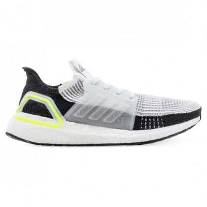 ULTRABOOST 19 Footwear White Grey One Grey Three