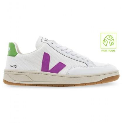 V-12 White Ultra Violet