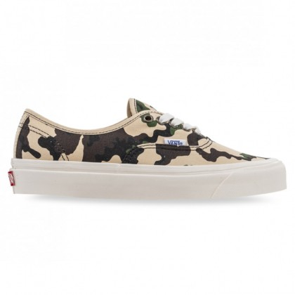 AUTHENTIC 44 DX OG Camo
