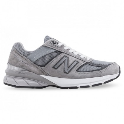 990v5 WOMENS MADE IN USA Grey