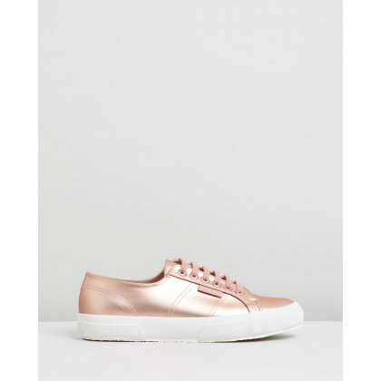 2750 Pearl - Women's Pink Nude by Superga