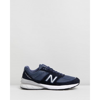 990 - Men's Navy by New Balance Classics