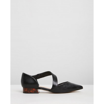 Abovia Black Synthetic by Aldo