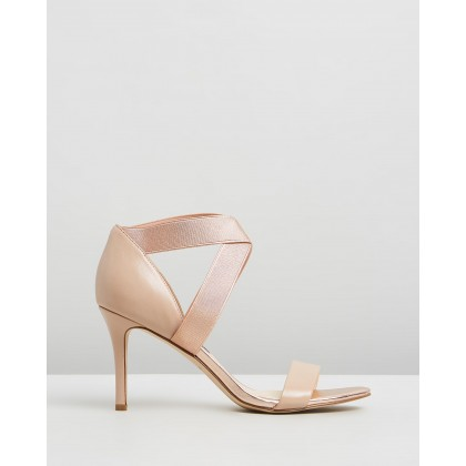 Adie Light Natural Leather by Nine West